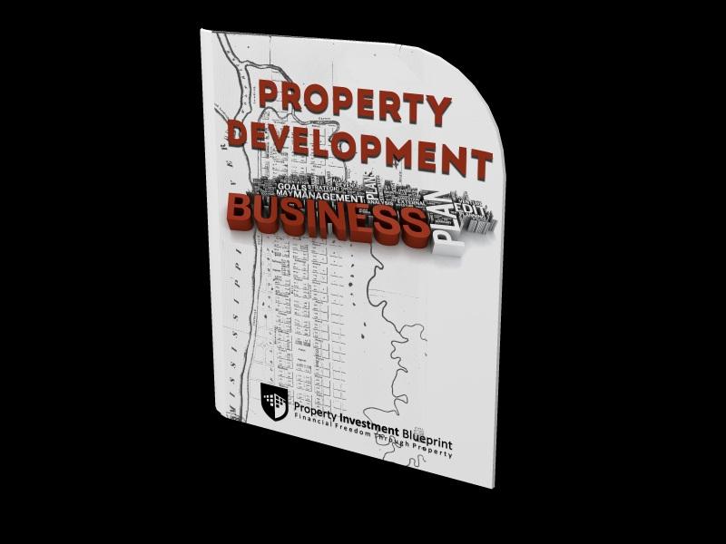 Property Developer Business Plan